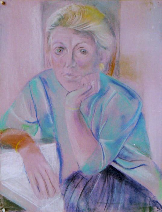 156-portret-tekening-Elisabeth-Bep-Rietveld-NIC-JO