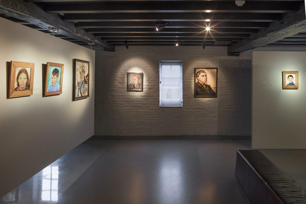 Bep Rietveld (1913-1999), schilder-tekenaar in oorlogs- en vredestijd 4