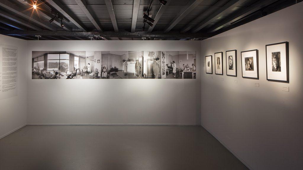 Bep Rietveld (1913-1999), schilder-tekenaar in oorlogs- en vredestijd 5