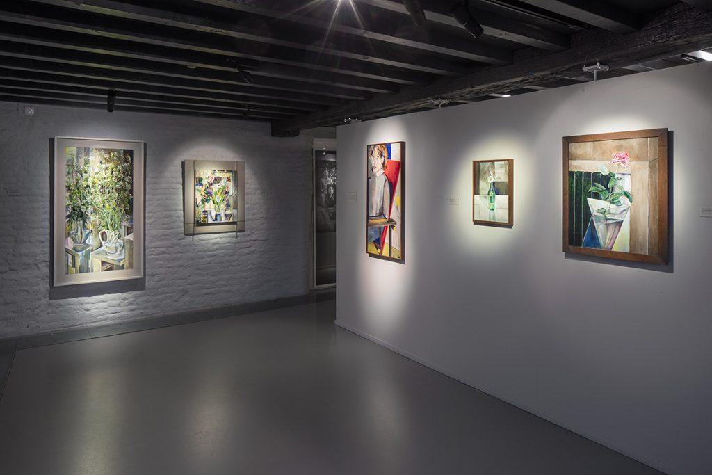 Bep Rietveld (1913-1999), schilder-tekenaar in oorlogs- en vredestijd 7