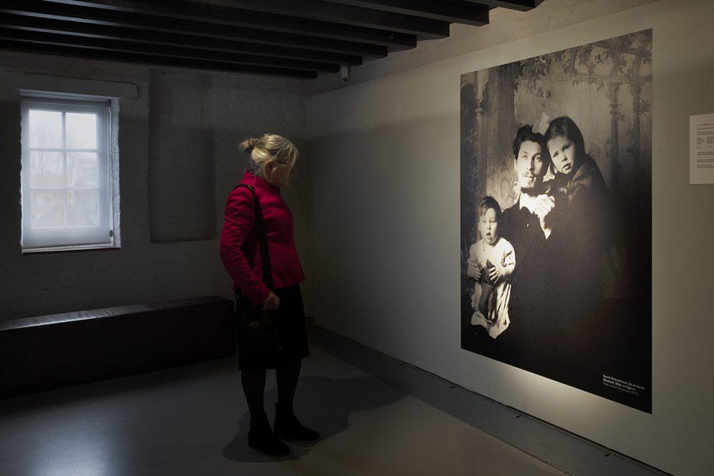 Bep Rietveld (1913-1999), schilder-tekenaar in oorlogs- en vredestijd 8