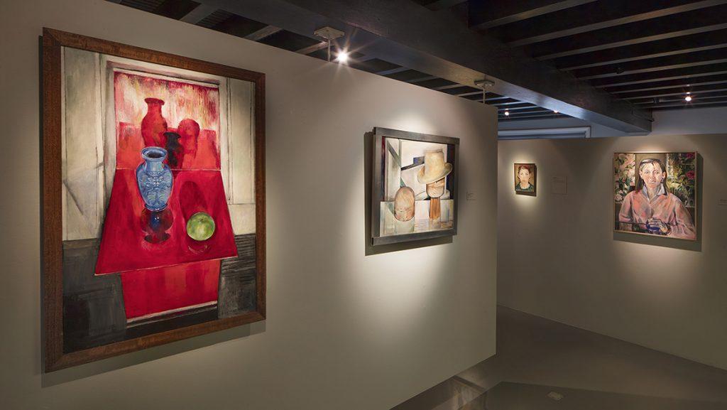 Bep Rietveld (1913-1999), schilder-tekenaar in oorlogs- en vredestijd 13
