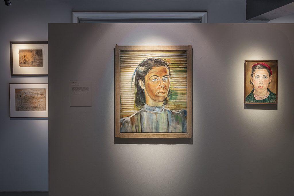 Bep Rietveld (1913-1999), schilder-tekenaar in oorlogs- en vredestijd 14