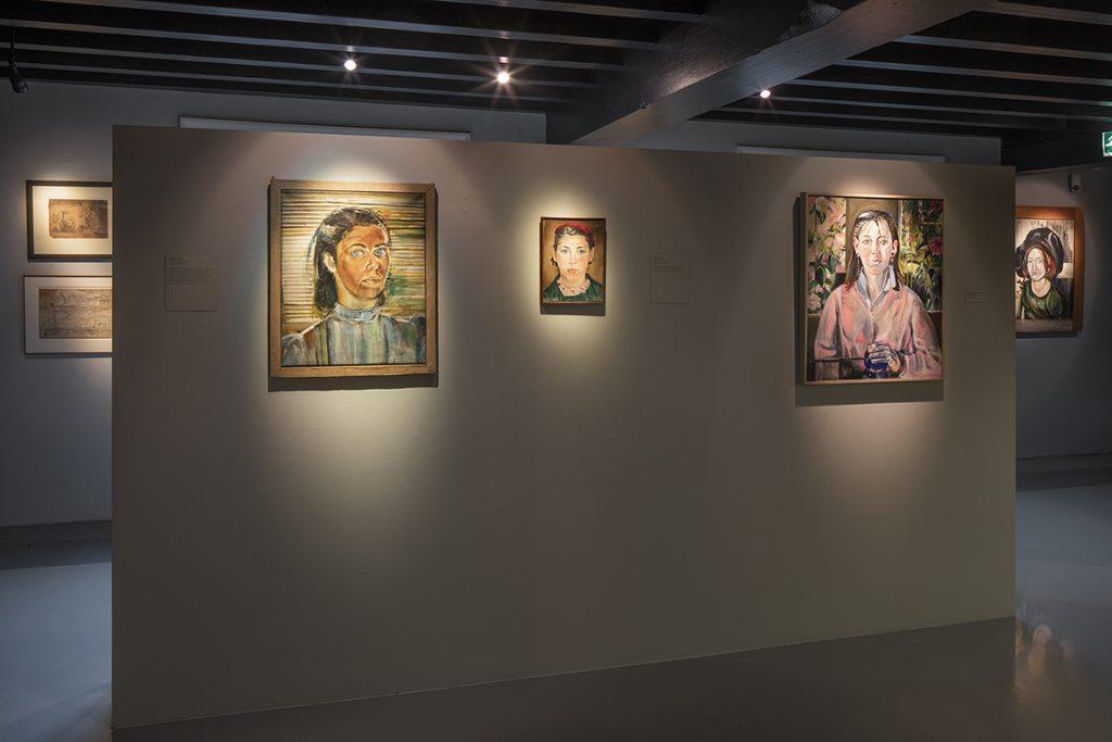 Bep Rietveld (1913-1999), schilder-tekenaar in oorlogs- en vredestijd 15