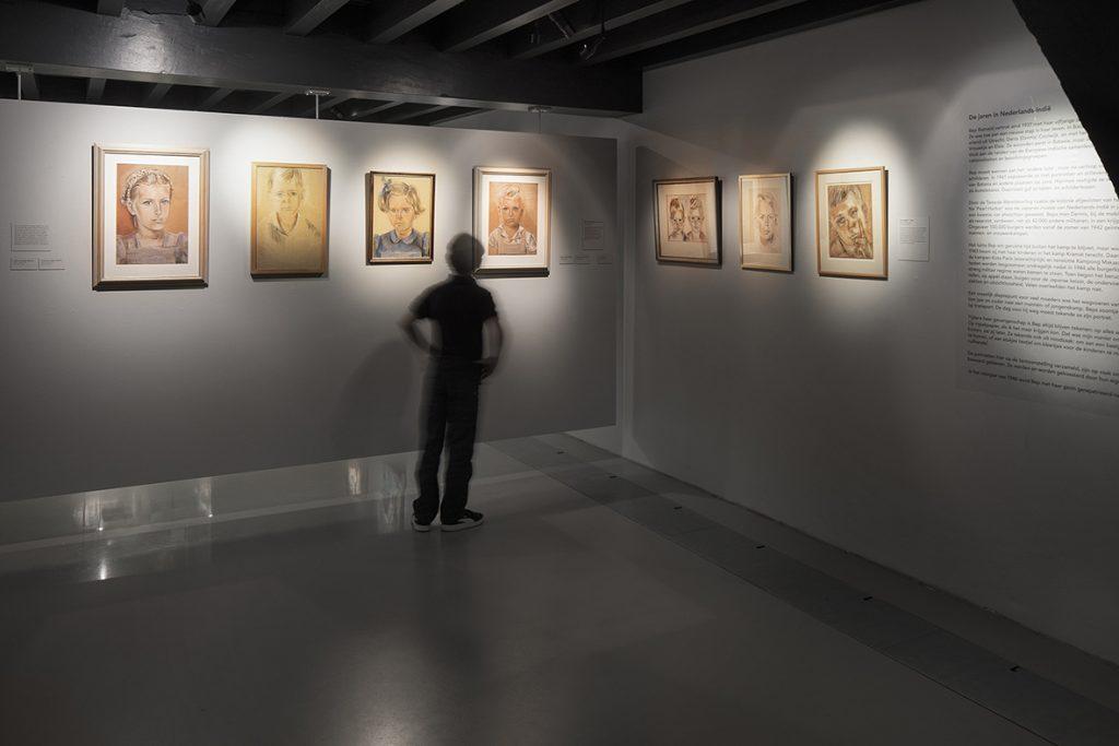 Bep Rietveld (1913-1999), schilder-tekenaar in oorlogs- en vredestijd 16