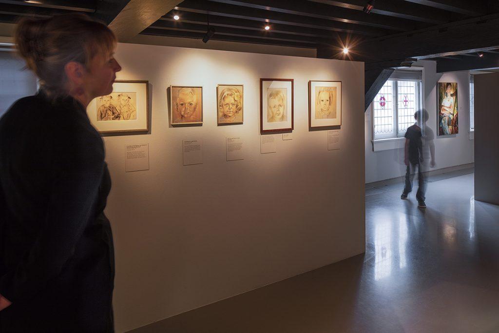Bep Rietveld (1913-1999), schilder-tekenaar in oorlogs- en vredestijd 17