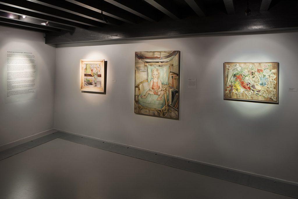 Bep Rietveld (1913-1999), schilder-tekenaar in oorlogs- en vredestijd 19
