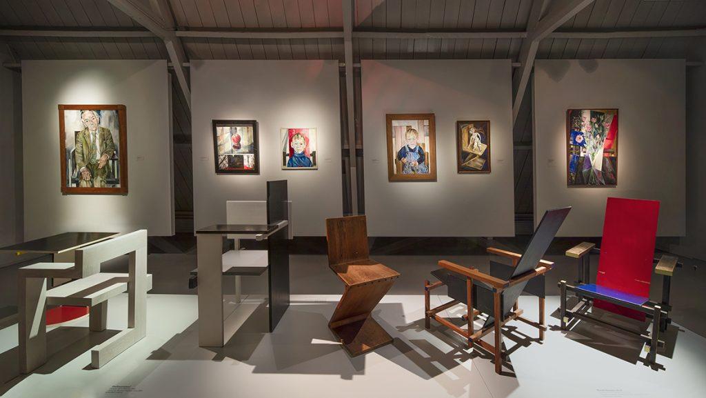 Bep Rietveld (1913-1999), schilder-tekenaar in oorlogs- en vredestijd 22